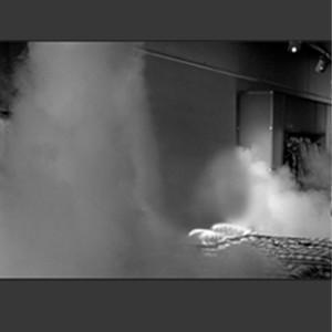 Generador de niebla de seguridad A-1