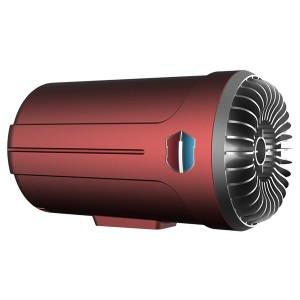 Generador de niebla de seguridad (JTZ-502